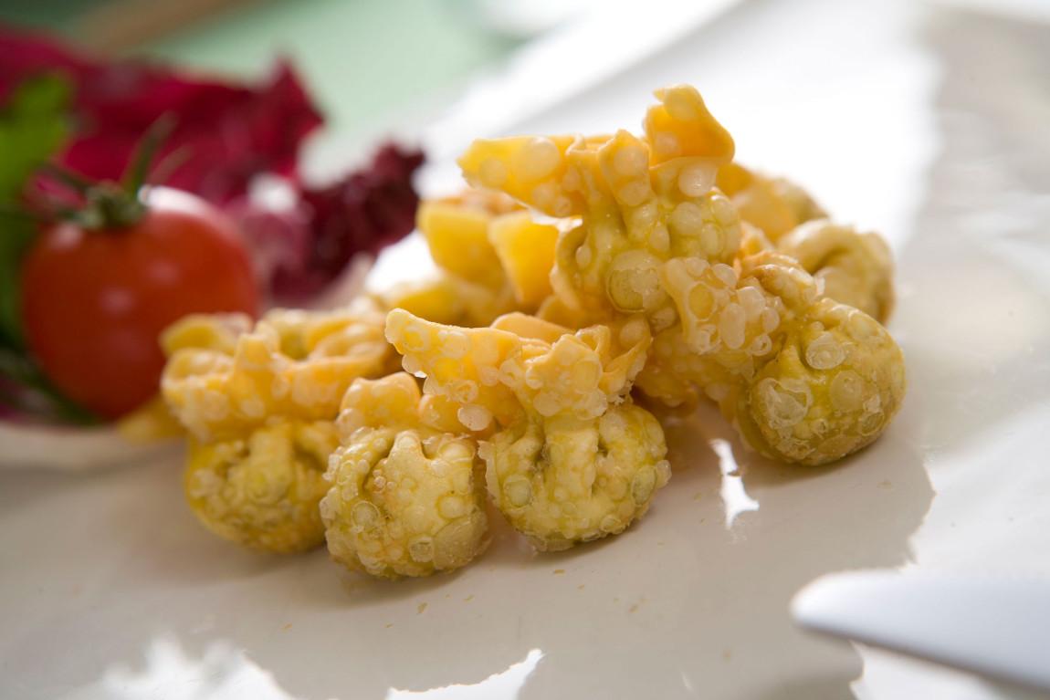 Frittura di pasta